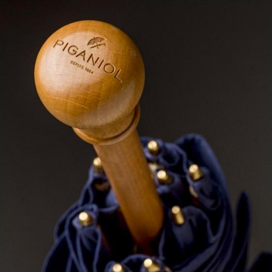 Le parapluie de berger fabriqué à la main depuis 135 ans