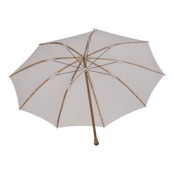 Parapluie de Berger Ecru Piganiol