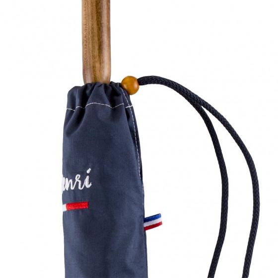 Parapluie Le Henri Homme Bleu
