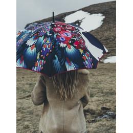 Parapluie Femme Nymphe
