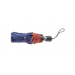 Parapluie Pliant Indigo Finition rouille