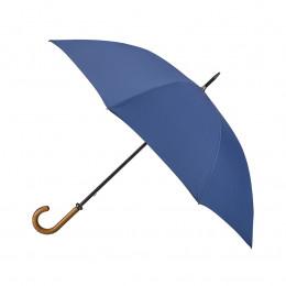 Parapluie de Golf droit manuel bleu Ritz