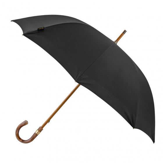 Broderie Parapluie L'Aurillac Femme Noir