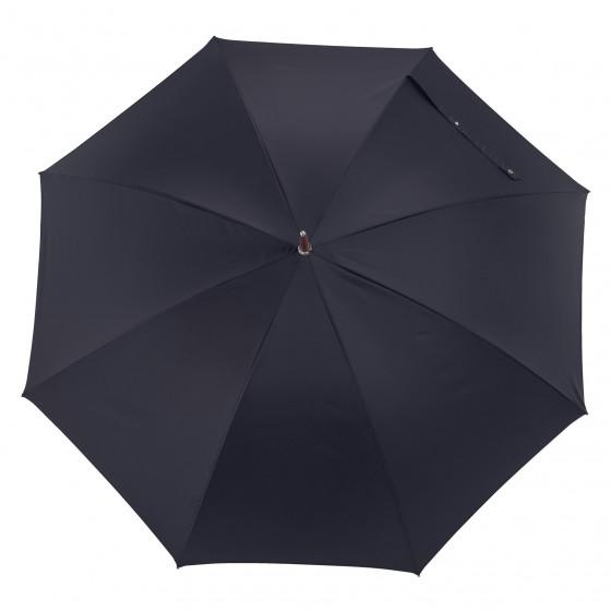 Parapluie de Golf droit manuel Marine