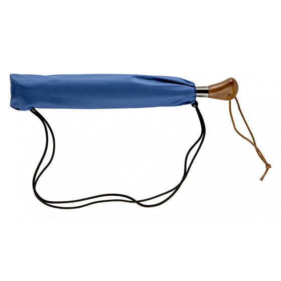 Parapluie de Golf pliant automatique Bleu Ritz