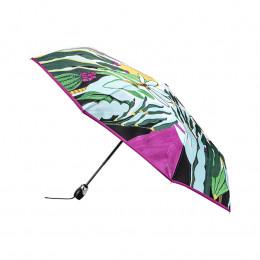 Parapluie Femme Pliant Jardin d'Eden