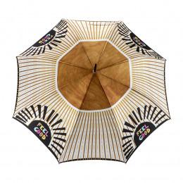 Parapluie Femme Droit Solstice