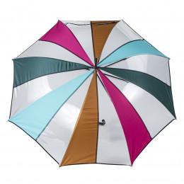 Parapluie Femme Droit Eventail Luz