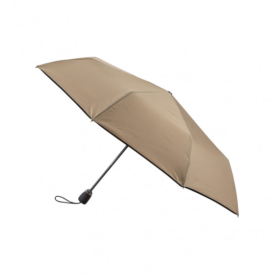 Parapluie Femme Pliant Beige