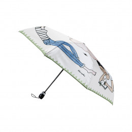 Parapluie Femme Kanako Pliant