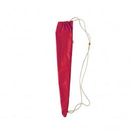 Fourreau pour parapluie de berger rouge