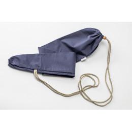 Fourreau bandoulière bleu pour parapluie de Berger