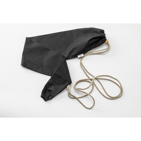Fourreau pour le parapluie de berger noir