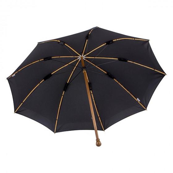 Parapluie de Berger Noir Piganiol