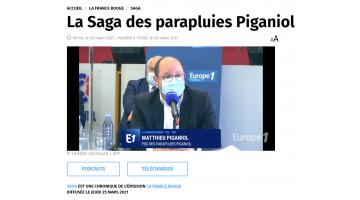 MEDIA - EUROPE 1