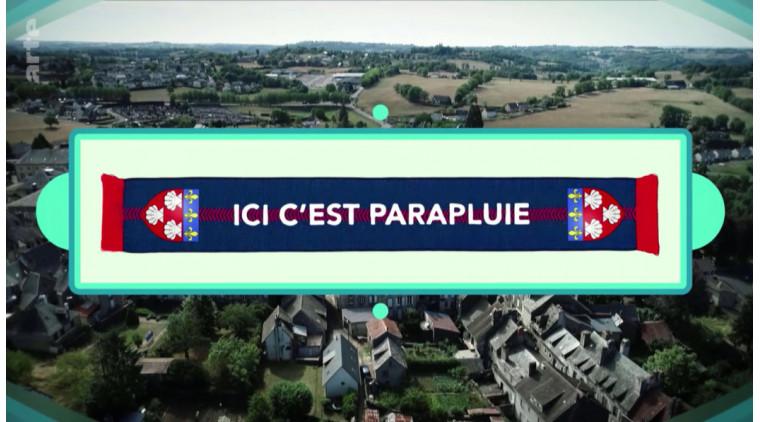 ARTE - Vidéo Clin d'oeil - Invitation au voyage